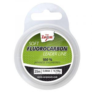 CZ_lágy fluorocarbon előkezsinór 5119