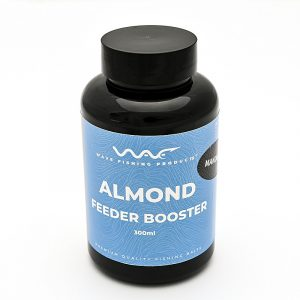 Almond feeder booster