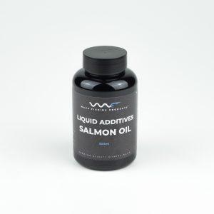 Liquid Salmon Oil