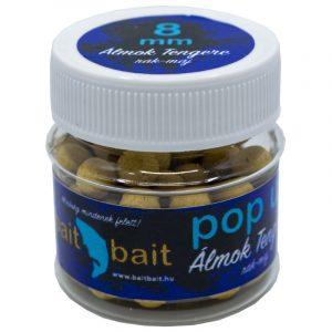 álmok tengere mini pop up bojli