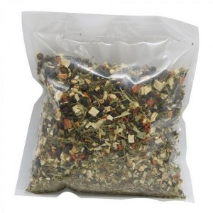 chilis fűszerkeverék halfüstöléshez