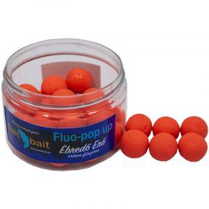 ébredő erő fluo pop up bojli