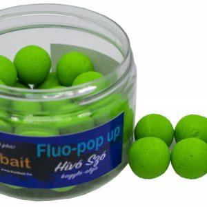 hívó szó fluo pop up bojli
