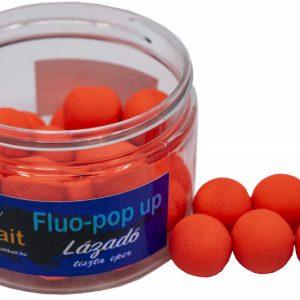 lázadó fluo pop up bojli