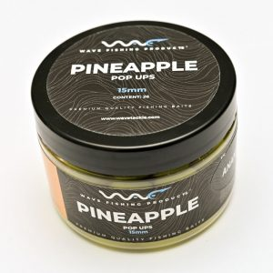 pineapple fluoro pop up