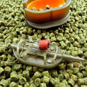 top mix spider feeder kosár_2