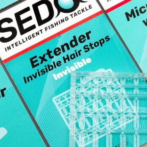 SEDO boilie extender invisible hair stops_1