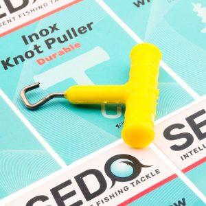 SEDO inox knot puller_1