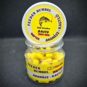 ananász-kagyló dumbel wafter_1