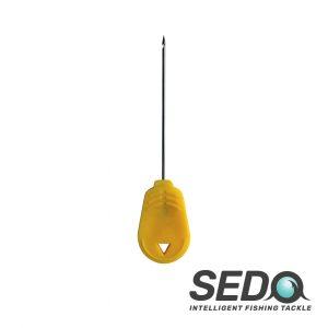sedo boilie inox fűzőtű vékony_2
