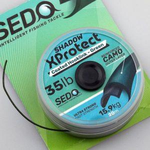 sedo shadow x protect coated hooklink_1