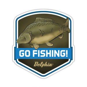 go fishing matrica