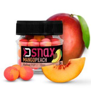 d snax pop mangó-barack
